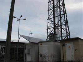 Hybrid power supply